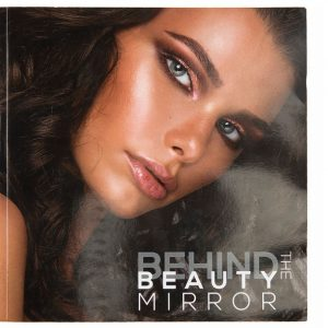 Behind The Beauty Mirror by Joanna Mitakidou