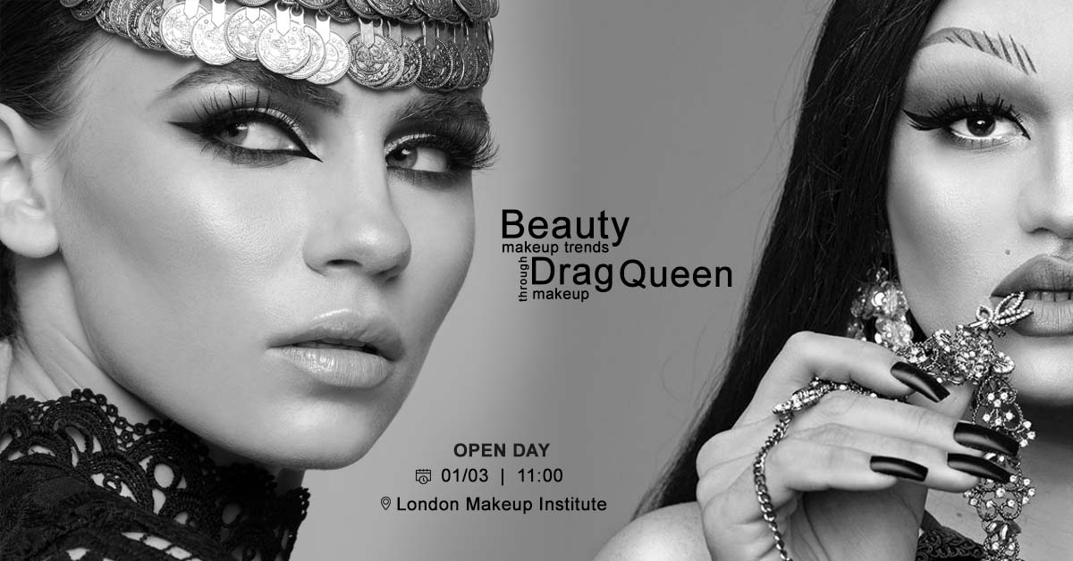 beauty makeup trends Open day