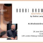 LMI x Bobbi Brown Masterclass